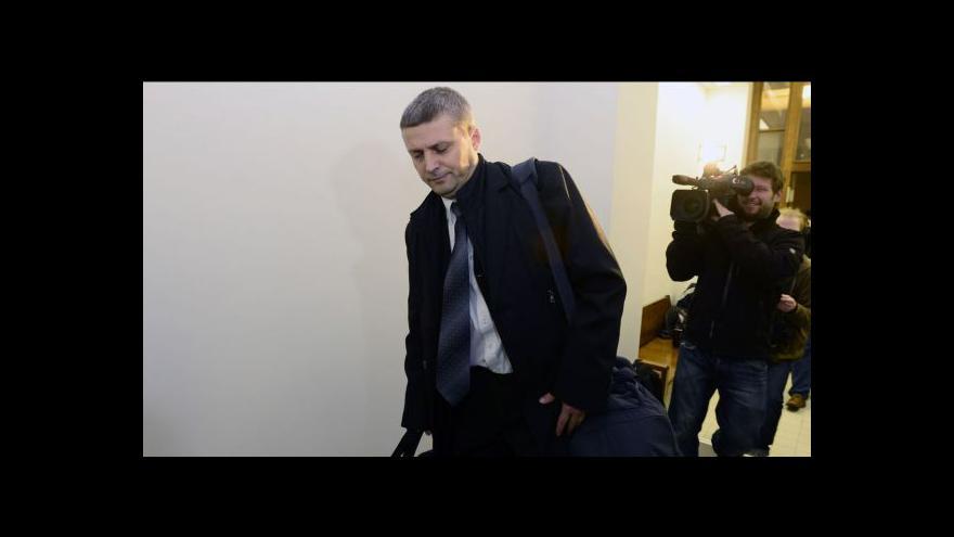 Video Komentář Pavla Blažka