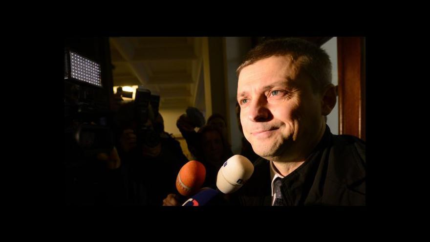 Video Reakce Romana Pekárka