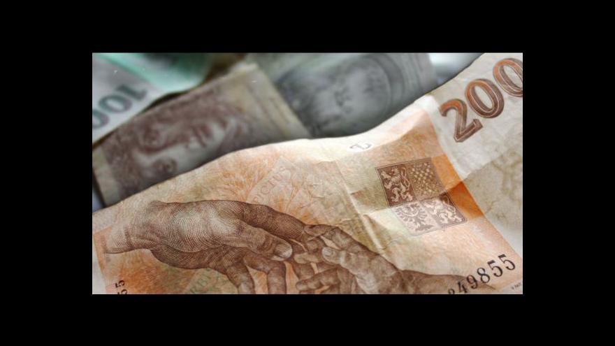 Video Zvýšení DPH tématem Ekonomiky ČT24