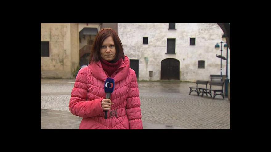 Video Vstup Veroniky Kabátové