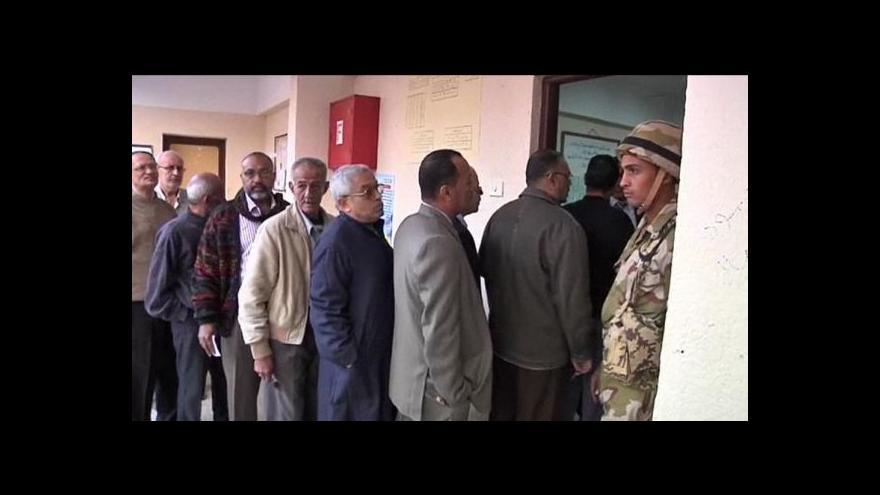 Video Podle bratrstva se většina Egypťanů vyslovila pro novou ústavu