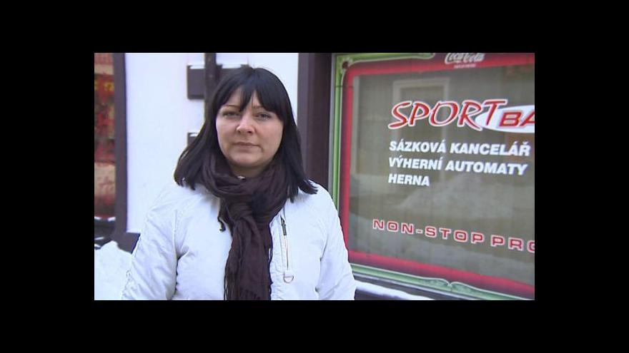 Video Lucie Pokorná z Nového Boru