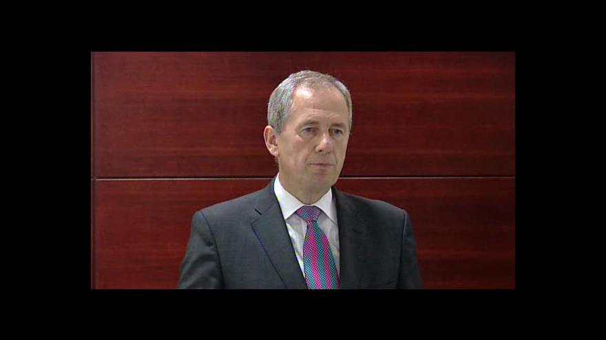 Video Soudce Josef Baxa o rozhodnutí NSS