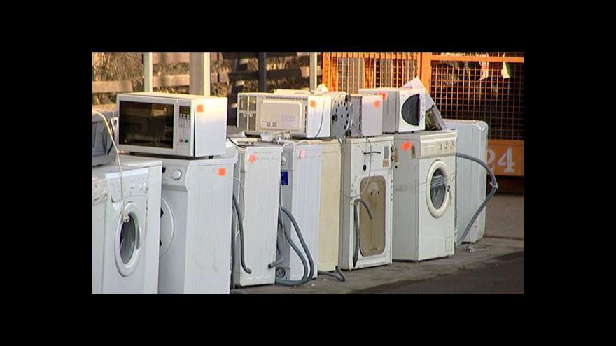 Video Recyklace po Česku