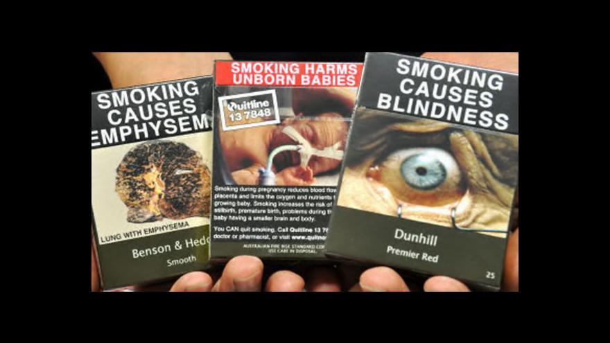 Video Box Wrap nabízí přelepky na krabičky cigaret