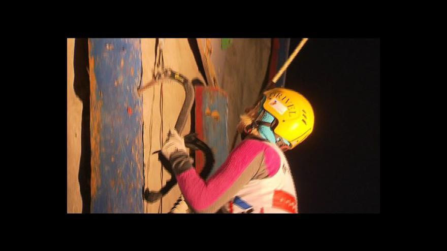 Video Rozhovor s Angelikou Rainerovou