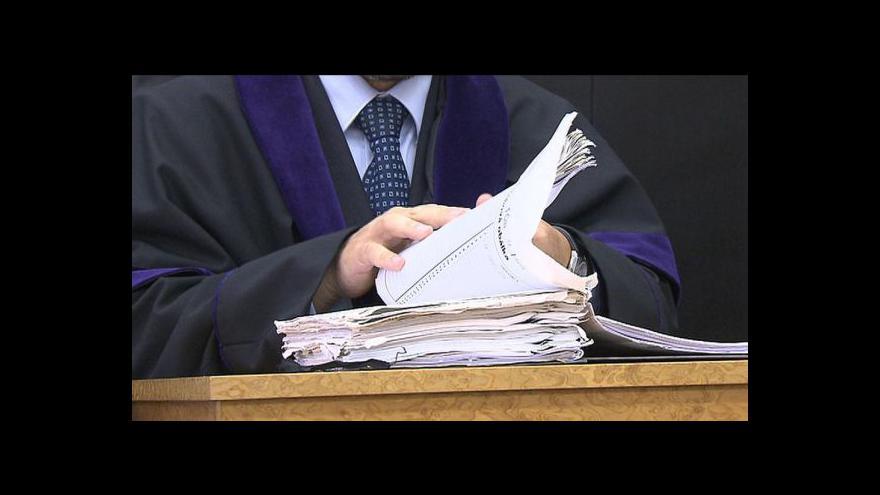 Video Komentář prezidenta Soudcovské unie ČR Tomáše Lichovníka