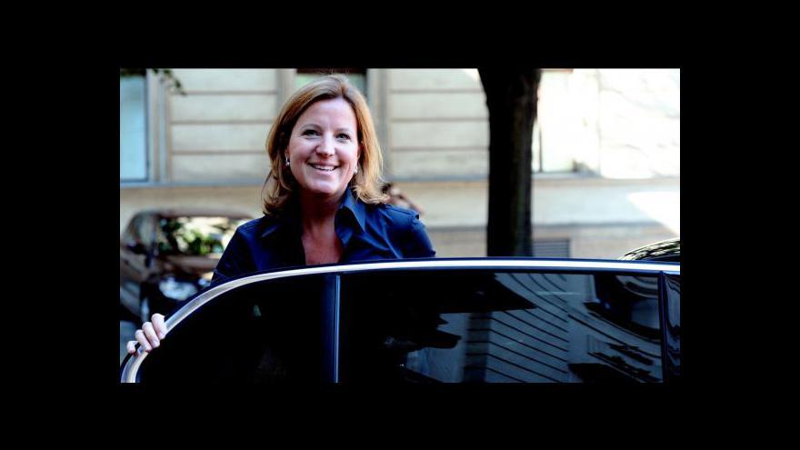 Video Stanjura, Mlsna a Peake - jména ve hře o vládu