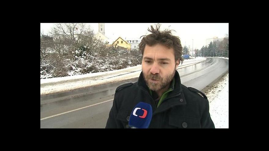 Video Reportáž Davida Havleny a Aleše Hazuky