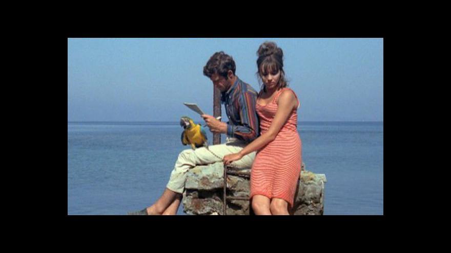 Video Ukázka z filmu Bláznivý Petříček