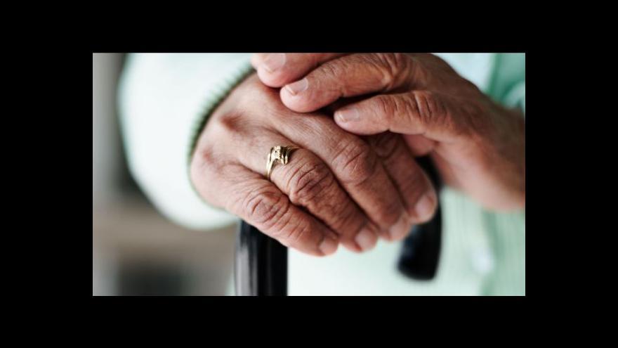 Video Nejúčinnější zbraň proti Alzheimerovi? Včasný test paměti