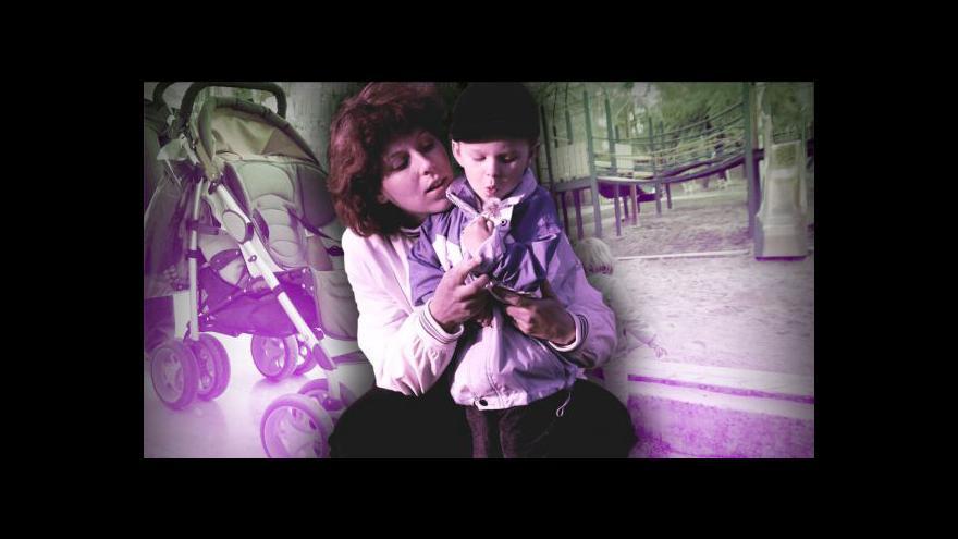 Video Reportáž Veroniky Jonášové