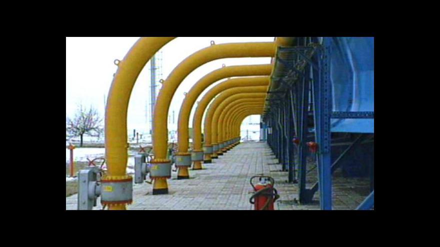 Video Začne se stavět plynovod South Stream