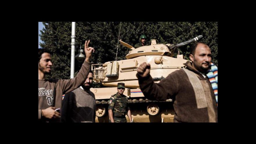 Video Opozice: Mursí dostane červenou kartu