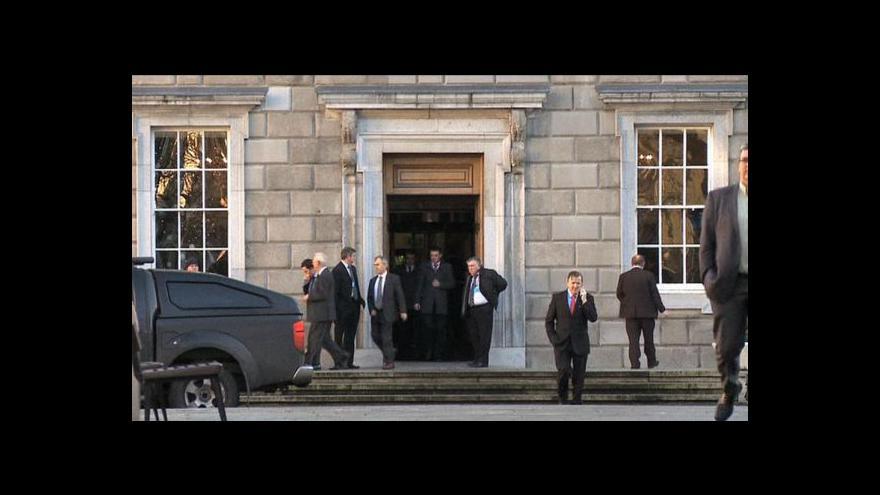 Video Irům se nezamlouvá plán úspor