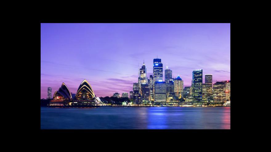 Video Austrálie zakládá antidumpingovou komisi