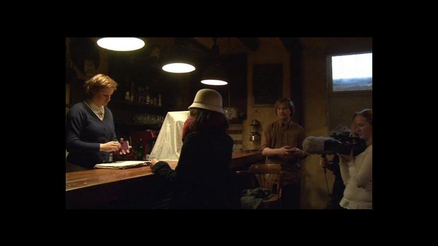 Video Workshop odhaloval tajemná místa Brna