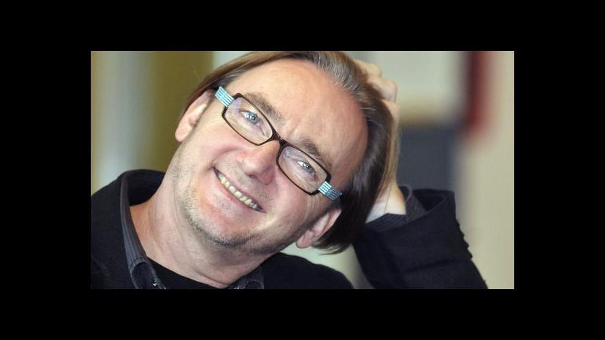 Video Profil: Ondřej Havelka