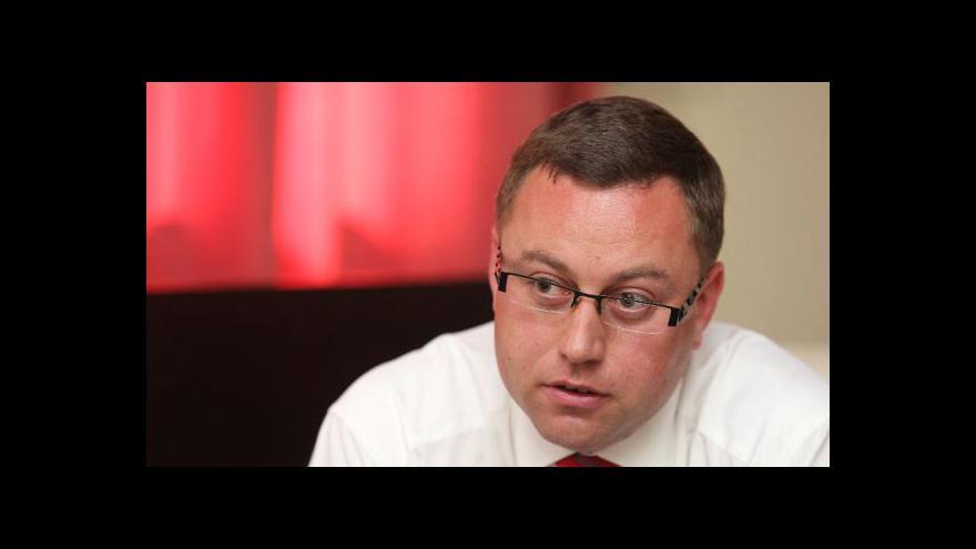 Video Rozhovor s nejvyšším žalobcem Pavlem Zemanem