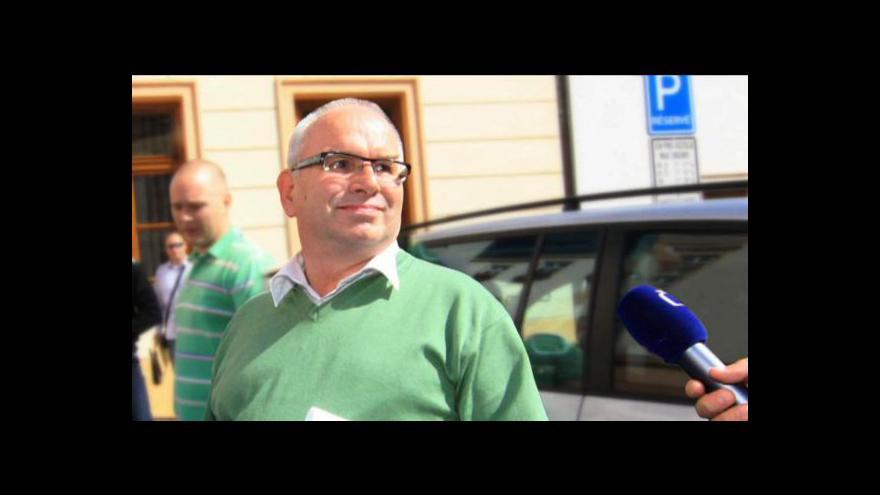 Video Reportáž Michala Šebely a Barbory Telferové