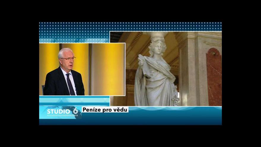 Video Rozhovor s Jiřím Drahošem