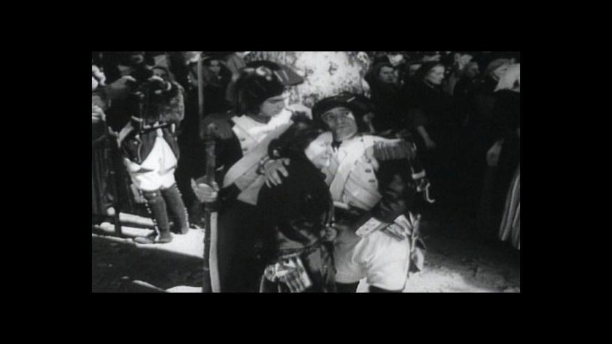 Video Ukázka z filmu Marseillaisa