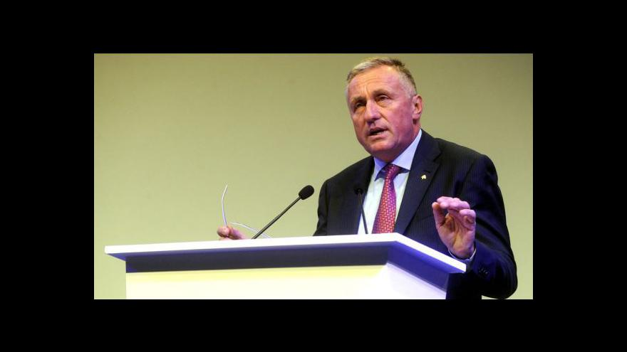 Video Rozhovor s Milošem Brunclíkem