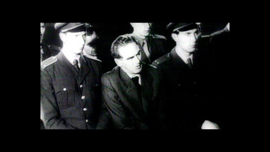 Video Rozhovor s Jiřím Pernesem