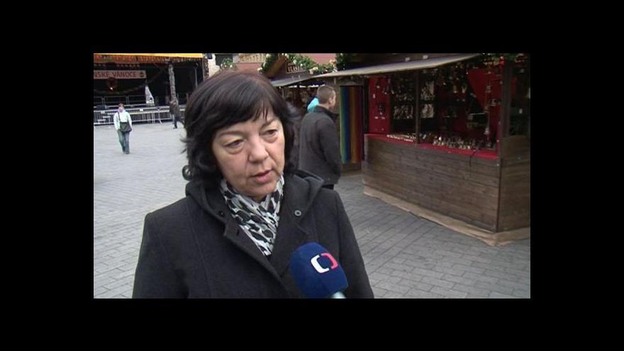 Video Hovoří ředitelka krajské ČOI Tatiana Neuhybelová