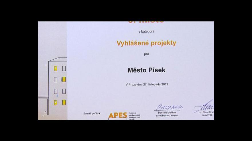 Video Reportáž Kristiny Vrkočové a Přemysla Šrámka