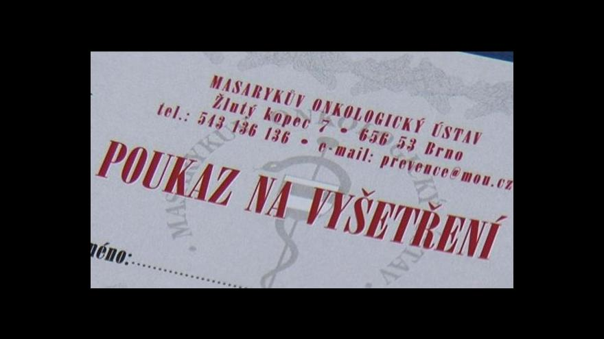 Video Reportáž Zuzany Neuvirtové