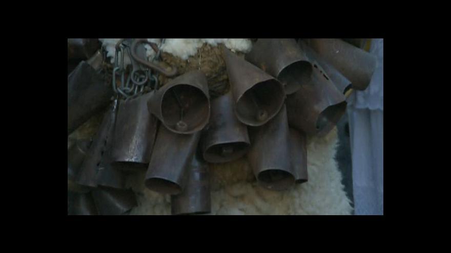 Video No comment: Valašský jarmek