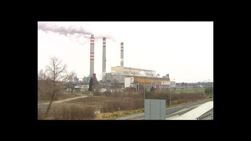 Video Reportáž Michala Klokočníka