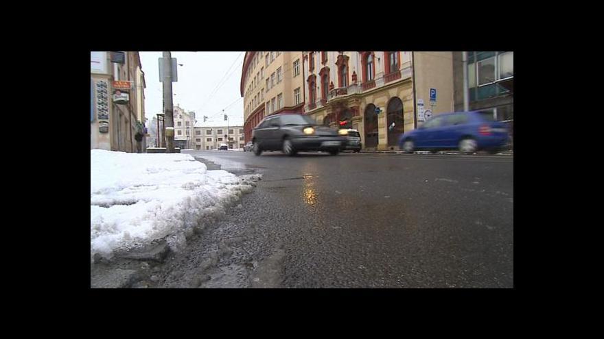 Video O Vánocích budou teploty nad nulou