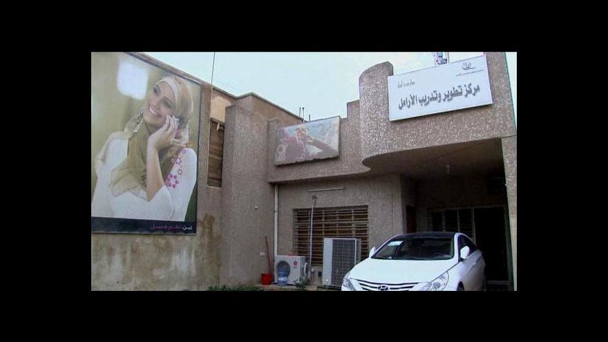 Video Irák přichází s nabídkou programů pro vdovy