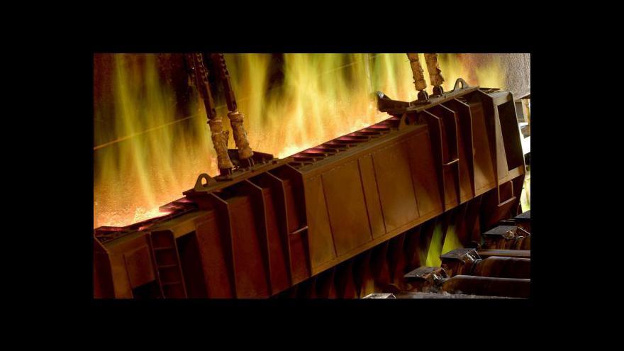 Video Francie hrozí Arceloru