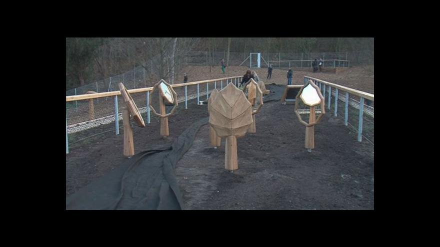 Video Petr Korecký o projektu otevřené zahrady