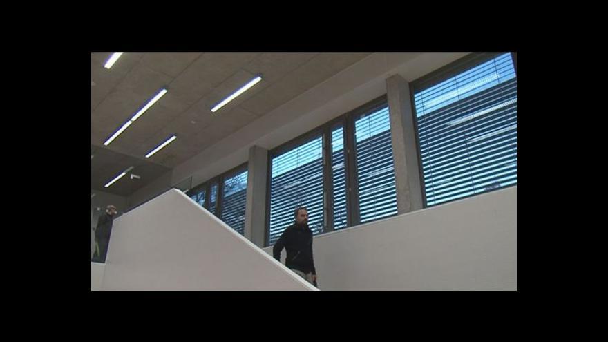 Video Miroslav Kundrata o pasivním domě
