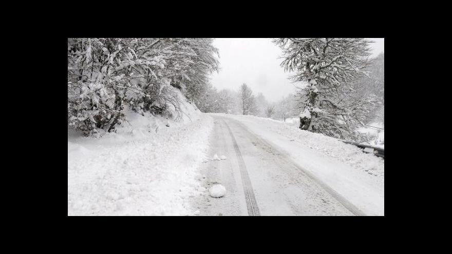 Video Události k počasí