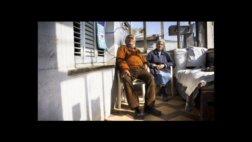 Video Zájem o druhý pilíř důchodové reformy