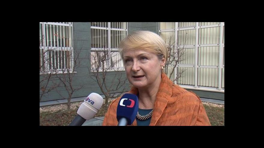 Video Zástupkyně ombudsmana Jitka Seitlová o problémových honitbách