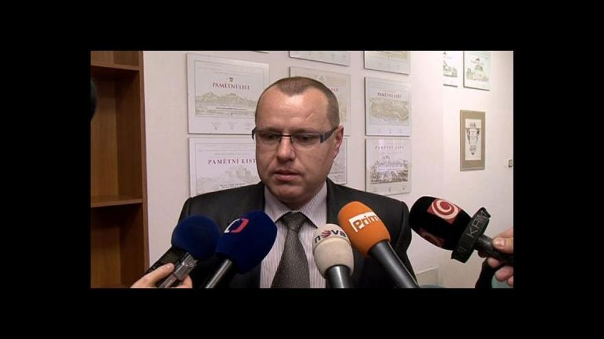 Video Kriminalista Radomír Zemánek o barelech s nebezpečnou vodkou