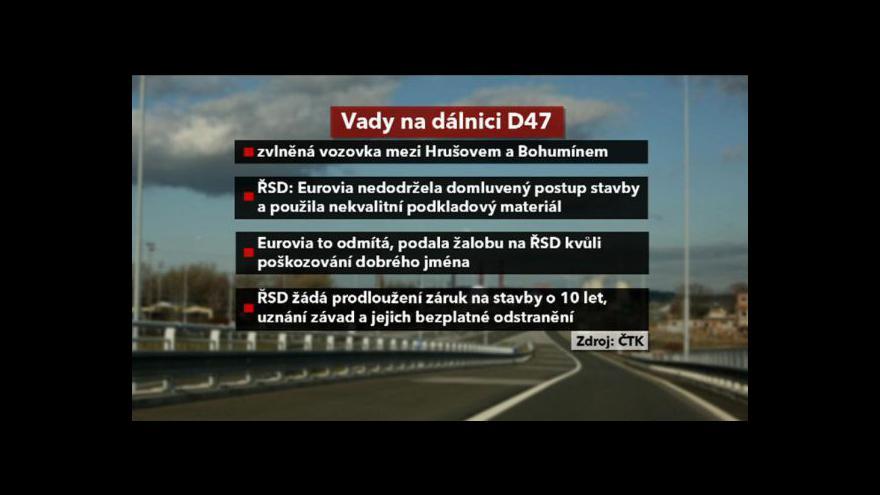 Video Rozhovor s M. Pošvářovou a M. Rollem
