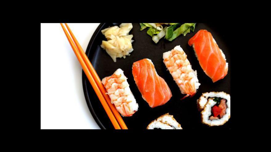 Video Vítězem Maurerova Grand Restaurantu je brněnské Koishi
