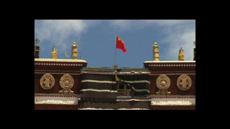 Video Další tři oběti na protest proti Číně