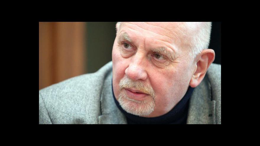 Video Komentář předsedy ÚS Pavla Rychetského