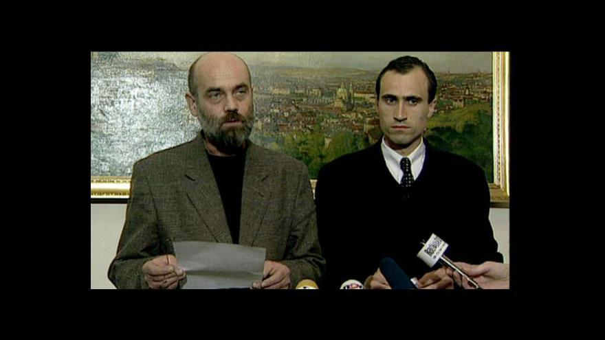 Video 15 let od sarajevského atentátu