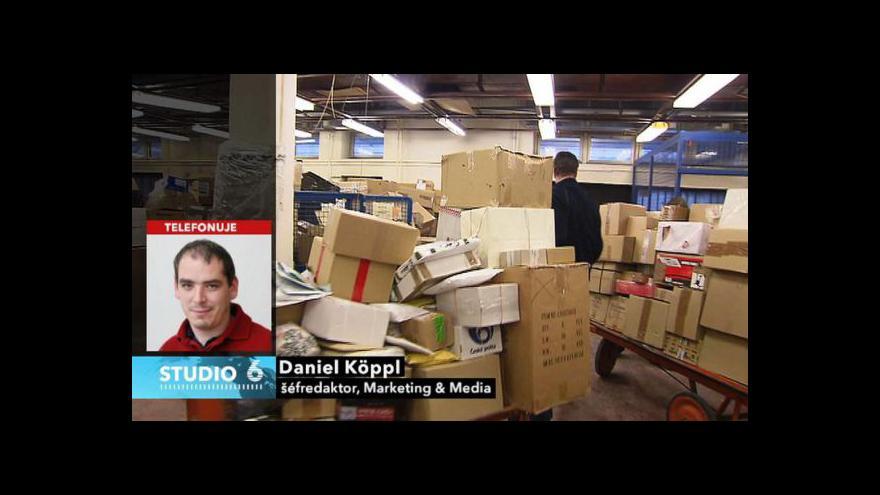 Video Rozhovor s Kamilem Demuthem a Danielem Köpplem