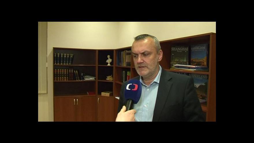 Video Hovoří právní zástupce stěžovatelů Marian Jeřábek