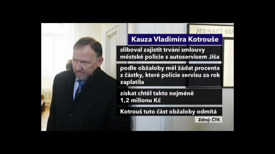 Video Rozhovor se Zuzanou Tvarůžkovou